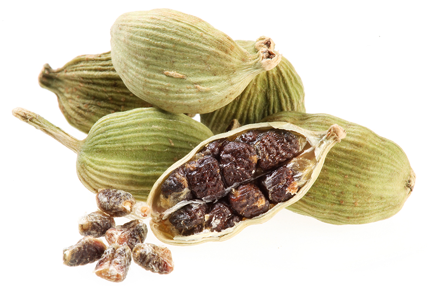 Image of Cardamom Seed pods
