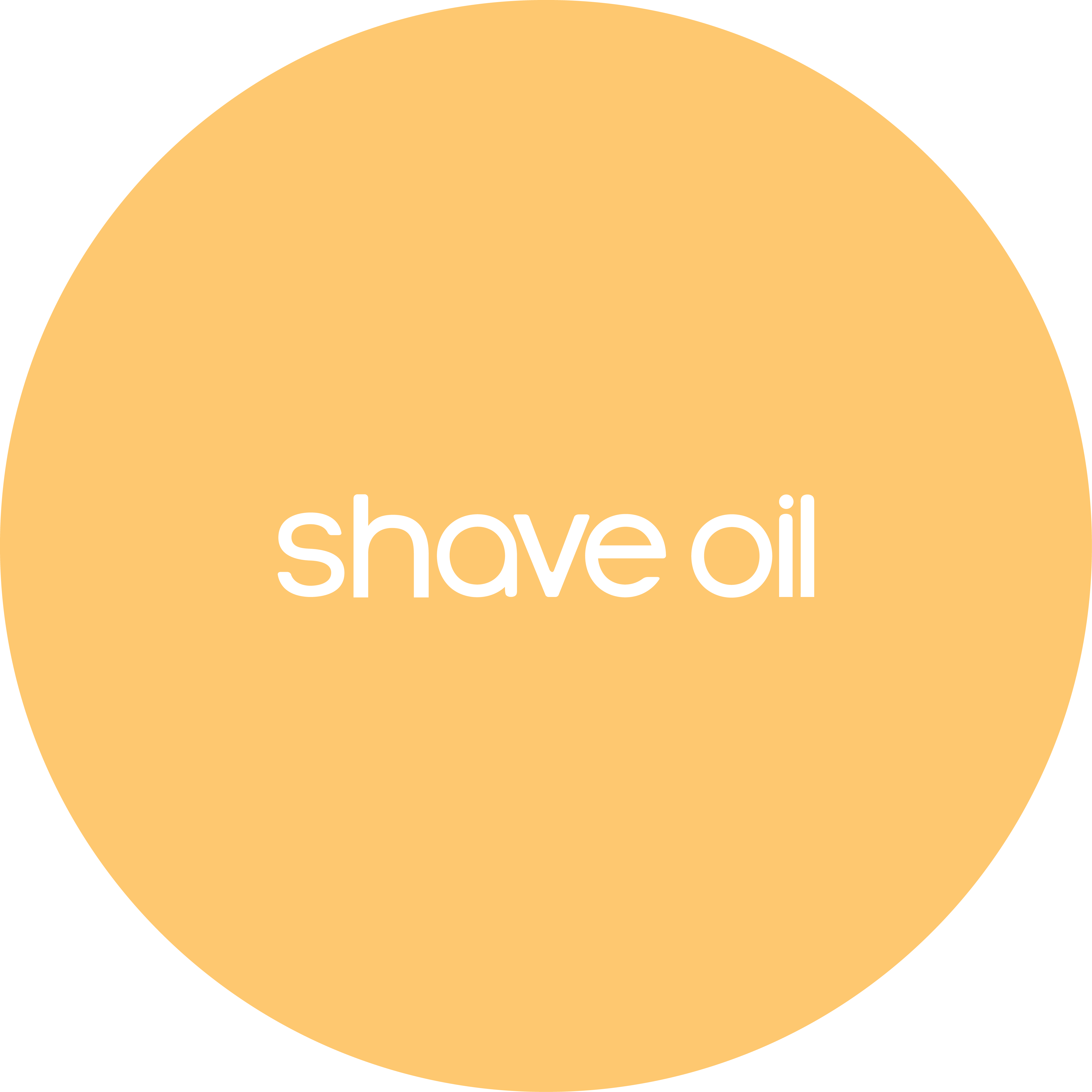 Shop organic all natural shave oils.